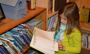 Montessori Vacation Program