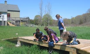 Montessori Summer of Discovery