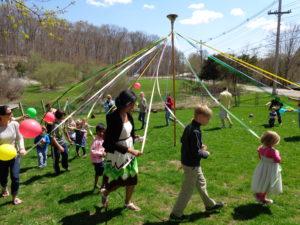 Montessori Family Fair and Open House